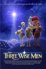 The Three Wise Men 2020