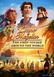Elcano & Magellan: The First Voyage Around the World 2019