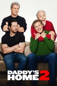 Daddy's Home 2 2017
