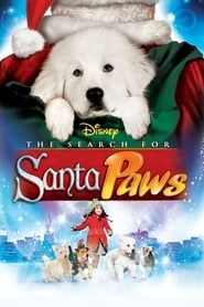 The Search for Santa Paws 2010