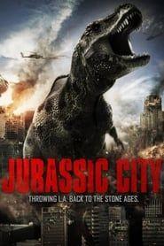 Jurassic City 2015