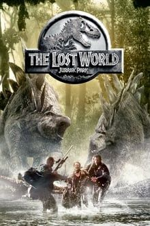 Jurassic Park II (1997) Le Monde Perdu [BDrip 2160p HDR x265][MULTI VFF 5 1 DTS VO 7 1 DTS-HDMA]-telemO (The Lost World)
