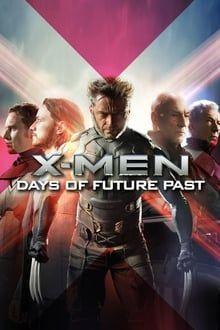 X-Men (2014) Days of Future Past [HDrip 2160p HDR x265][MULTI VFF 5 1 DTS VO 7 1 HDMA]-telemO