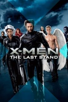 X-Men (2006) L'Affrontement Final [HDrip 2160p HDR x265][MULTI VFF 5 1 DTS VO 6 1 HRA]-telemO (The Last Stand)