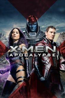 X-Men (2016) Apocalypse [HDrip 4K HDR x265 10bit|MULTI VFF 5 1 DTS VO 7 1 HDMA]-telemO