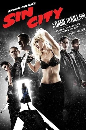 Sin City A Dame To Kill For 2014 3D Half-SBS TRUEFRENCH 1080p BluRay x264 DTS Mee