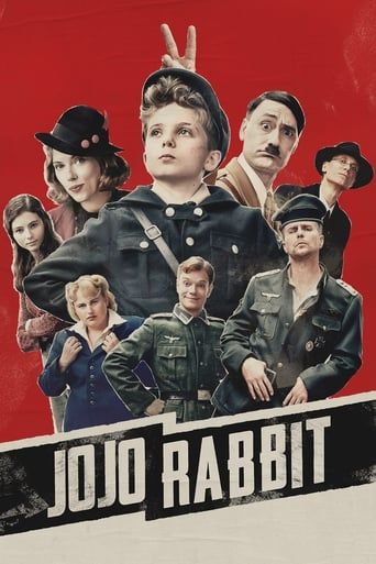 Jojo Rabbit (2019) MULTi VFI 2160p 10bit 4KLight HDR BluRay VO DTS-HDMA 5 1 VFI DTS 5 1 x265-PHILLY Exclusivité
