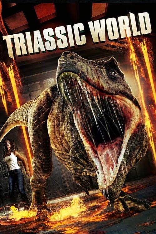 Triassic World 2019 TRUEFRENCH HDRiP XViD-STVFRV
