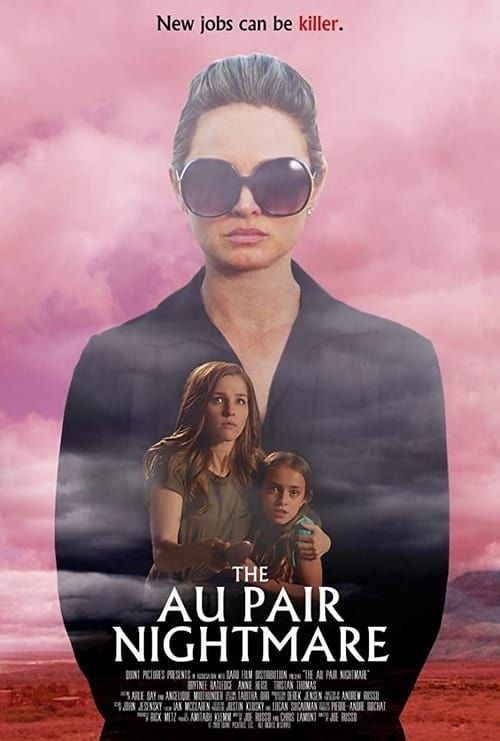 The Au Pair Nightmare 2020 1080p VOSTA HDTV x264-W4F