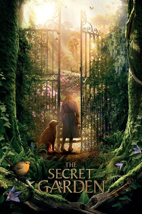 The Secret Garden 2020 4K MULTI 2160p HDR WEB AC3 x265-EXTREME
