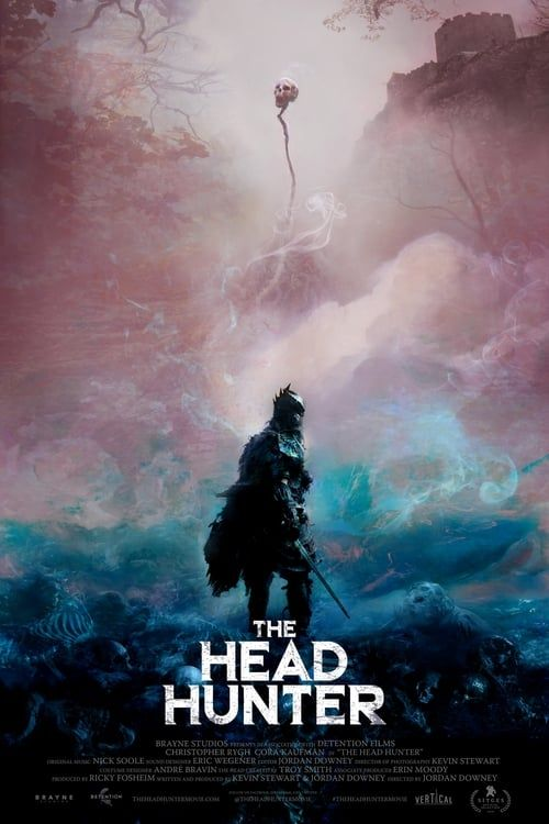The Head Hunter 2018 FRENCH BDRip XviD-EXTREME