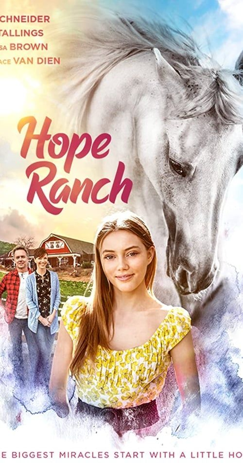 Hope Ranch 2020 VOSTA 1080p WEBRip AAC2 0 x264-CM