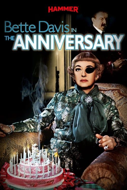 The Anniversary 1968 VOSTFR 1080p BDrip x264 AC3-fist