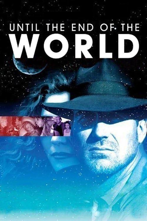 Jusqu'au bout du monde - Wim Wenders (1991) 3CD VOST DVDRip H264