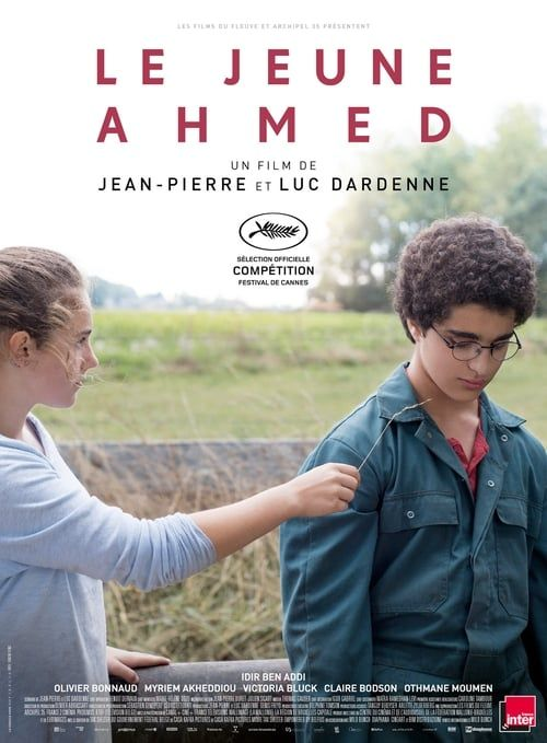 Le jeune Ahmed 2019 FRENCH 1080p WEBRip x264 AC3 HORiZON-ArtSubs (Young Ahmed)