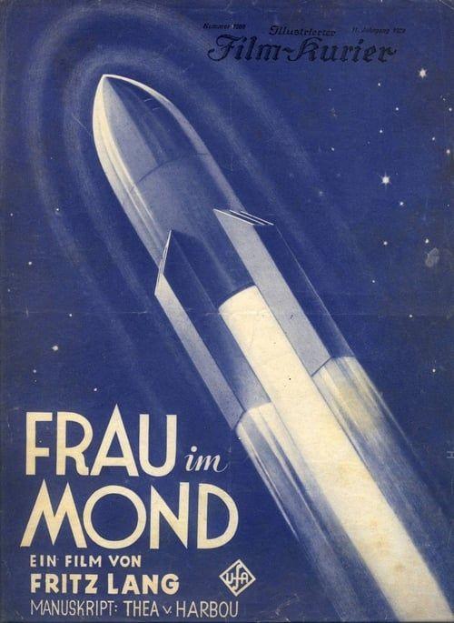 La Femme Sur La Lune 1929 VOSTF BluRay 1080p Remux AVC PCM 2 0 MKV [SlyF]