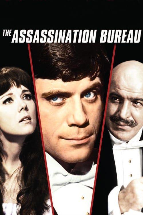 The Assassination Bureau (Assassinats en tous genres) 1969 VOSTEN 1080p WEB-DL x264 DD -fist