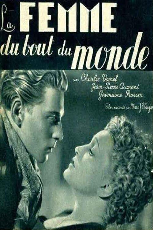 La femme du bout du monde1938 FRENCH 1080p BDrip x264 DTS-fist