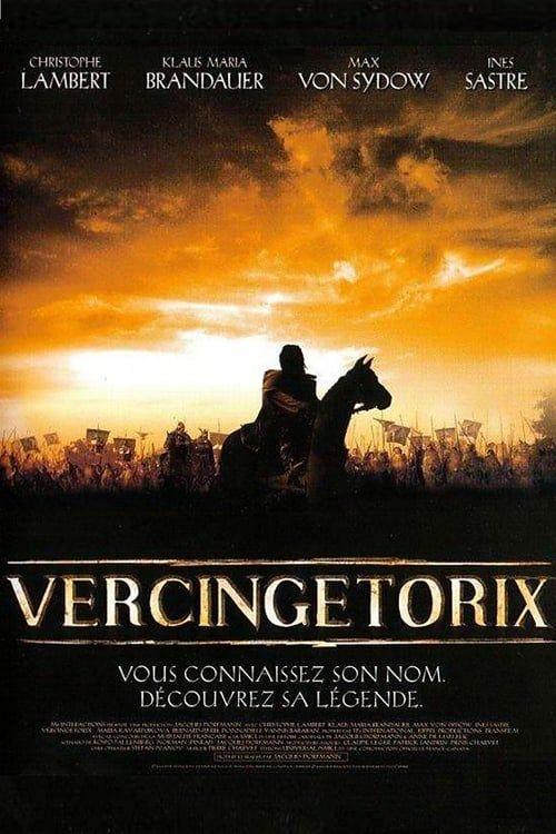 Vercingetorix 2001 TRUEFRENCH 576p DVDRIP H265 mkv
