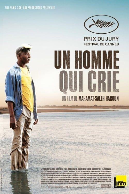 Un Homme qui crie 2010 DVDRIP VOSTFR H264 - Sansiure