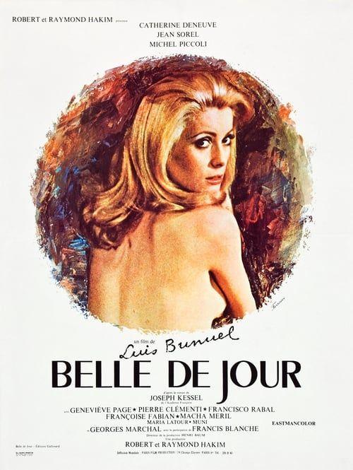 Belle de jour 1967 Criterion Collection 1080p Blu-ray Remux AVC LPCM 1 0 - KRaLiMaRKo