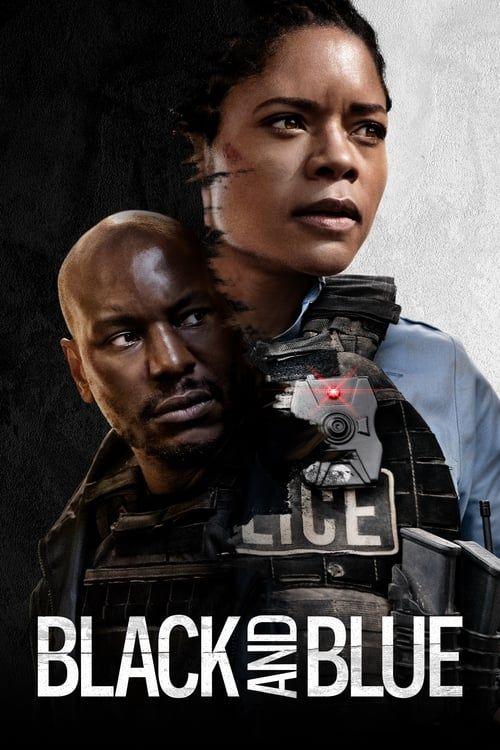 Black and Blue 2019 FRENCH BDRip XviD-EXTREME
