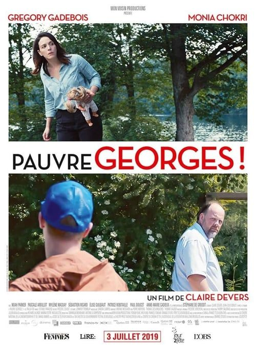 Pauvre Georges 2019 FRENCH 1080p WEB H264