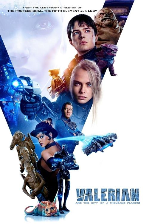 Valerian and the City of a Thousand Planets (2017) MULTi VFI 2160p 10bit 4KLight HDR BluRay -5570ms TrueHD Atmos 7 1 x265-NitY