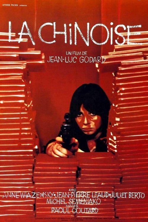 La Chinoise 1967 1080p BRRip x264 AAC-Classics