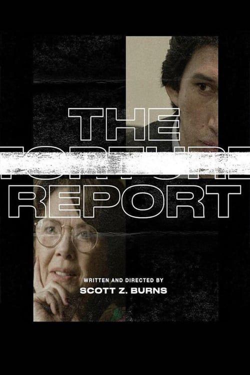 The Report 2019 MULTi 1080p WEB-DL H265 EAC3-AZAZE