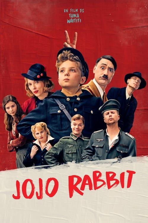 Jojo Rabbit 2019 MULTi 1080p HDLight x264 AC3-EXTREME