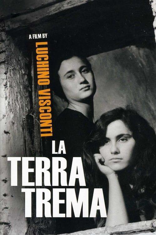 La Terre Tremble (La Terra Trema) 1948 VOSTFR 1080p BluRay x264 FLAC - MrH