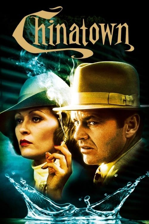 Chinatown 1974 MULTi 1080p Bluray TrueHD x264-MeMyI