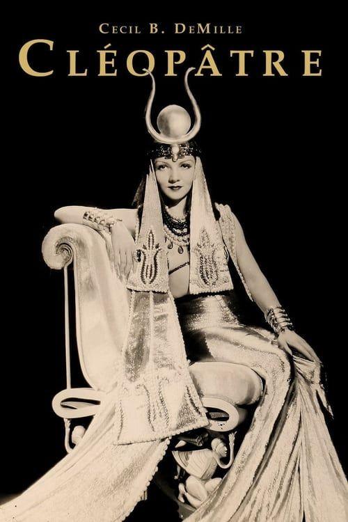 Cléopâtre 1934 1080p BRRip x264-Classics (Cleopatra)