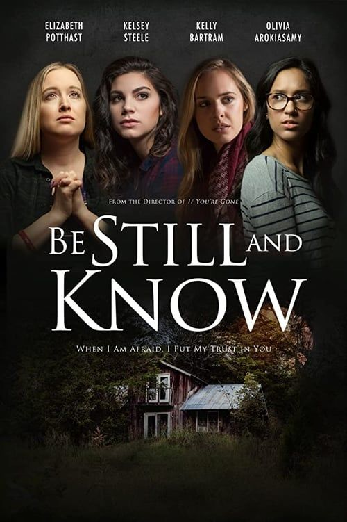 Be Still and Know 2019 VOSTA 1080p AMZN WEB-DL DDP5 1 H 264-TEPES