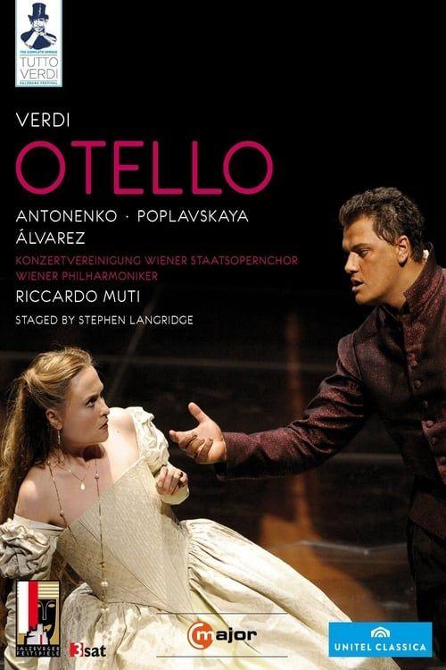 Othello(VERDI)Salzbourg 2008 VOSTFR  Hdrip720p H264