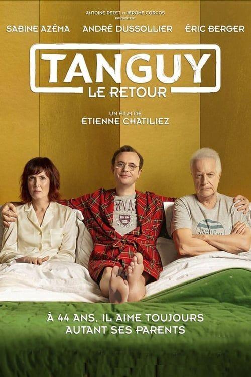 Tanguy, le retour (2019) VFF 1080p BluRay Rip DTSHDMA x265-Cyril2000
