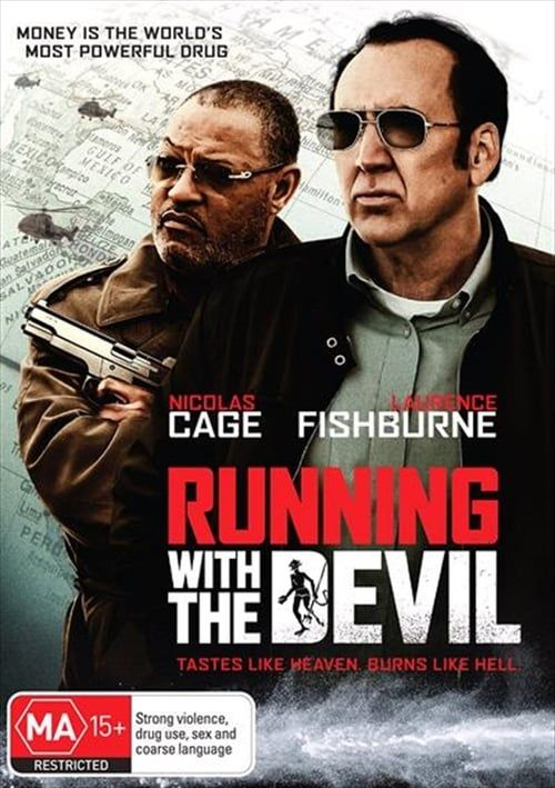 Running With The Devil 2019 TRUEFRENCH HDLIGHT AVC H264 1080p AAC 5 1-yoyo