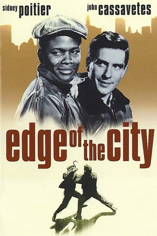 Edge of the City 1957 MULTI DVDRIP x264 AAC-Prem