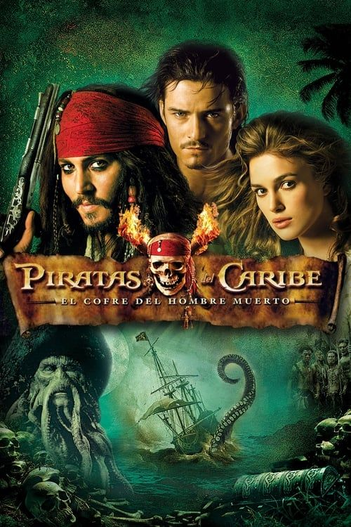 Pirates des Caraïbes Le Secret du coffre maudit 2006 FRENCH DVD5 PAL MPEG2 AC3 NoTag