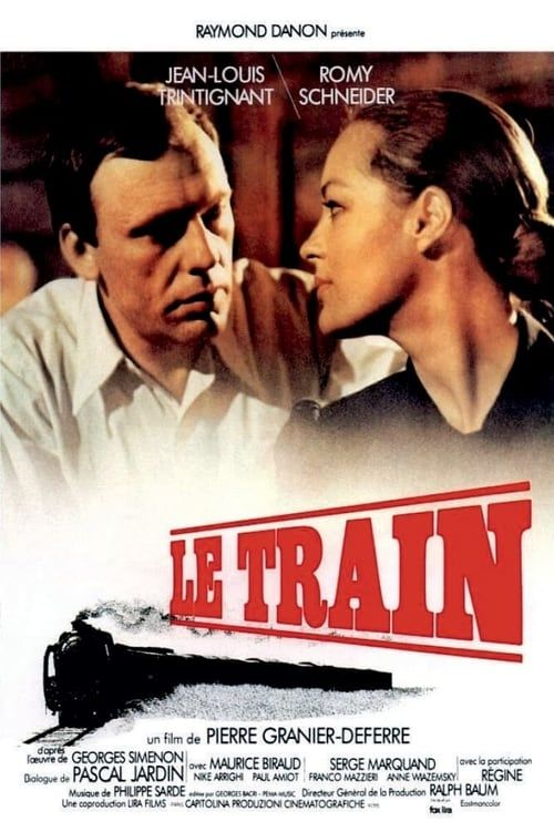 Le Train 1973 VOF DVDRiP XviD AC3-HuSh