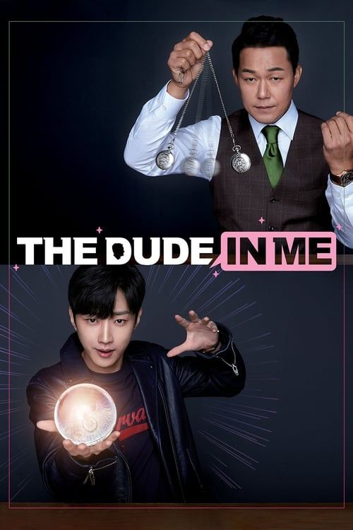 The Dude in me 2019 VOSTFR 1080p Web-DL x264 E-AC3 - NO TAG
