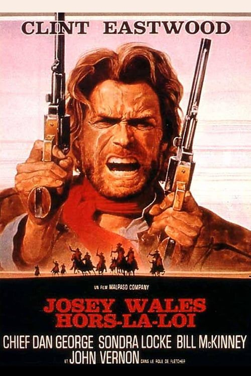 Josey wales Hors La Loi BluRay REMUX 1080p AC3 DTS HD MA 5 1-NoTag
