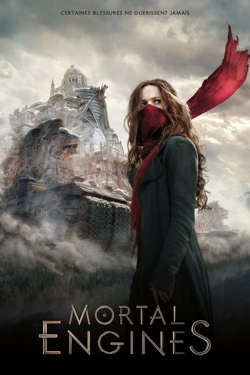 Mortal Engines (2018) 1080p BluRay HDLight MULTi VFF x265 10-bit AC3 [GWEN]