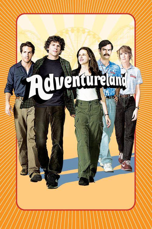 Adventureland 2009 MULTI DVDRIP x264 AAC-Prem