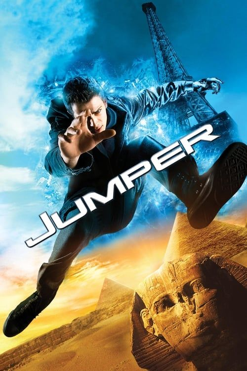 Jumper (2008) MULTi VFF 1080p 10bit HDLight BluRay x265 AC3 5 1 Portos