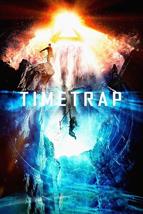 Time Trap 2017 VOSTEN 1080p BDrip x264 AC3-fist
