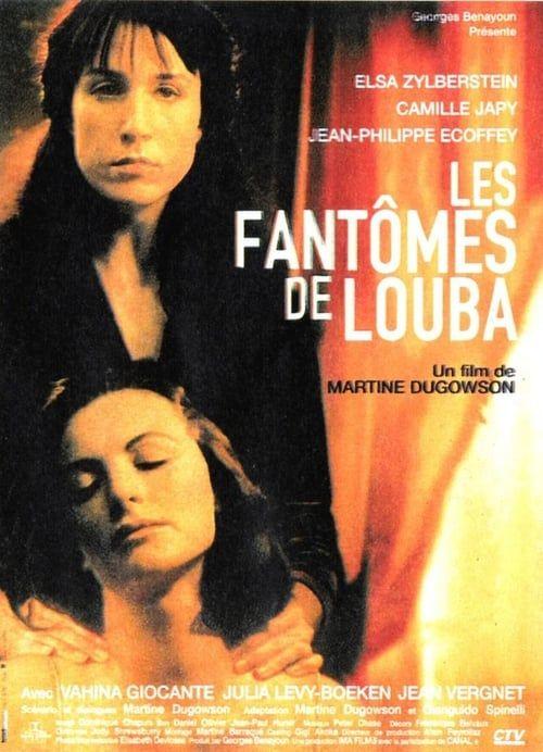 Les Fantômes de Louba (2001) TrueFrench DVDRip H264 AAC2 0 Hyd mkv