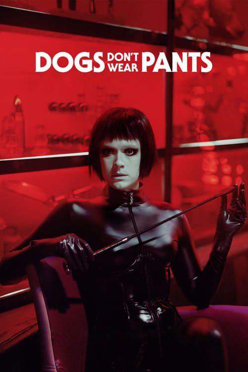 Koirat Eivat Kayta Housuja 2019 VOSTFR BDRip 1080p DTS5 1 x264-TAD™[Dogs Don't Wear Pants]