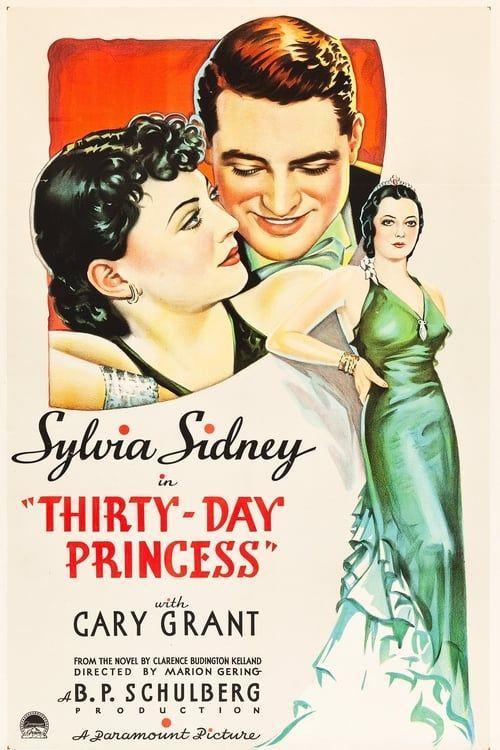 Thirty Day Princess 1934 VOSTFR DVDRip AAC x264-Prem